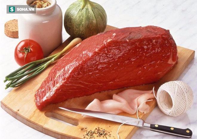 Bí mật của chế độ ăn giảm được 86% nguy cơ ung thư đại trực tràng: Có thể có ích cho bạn - Ảnh 3.