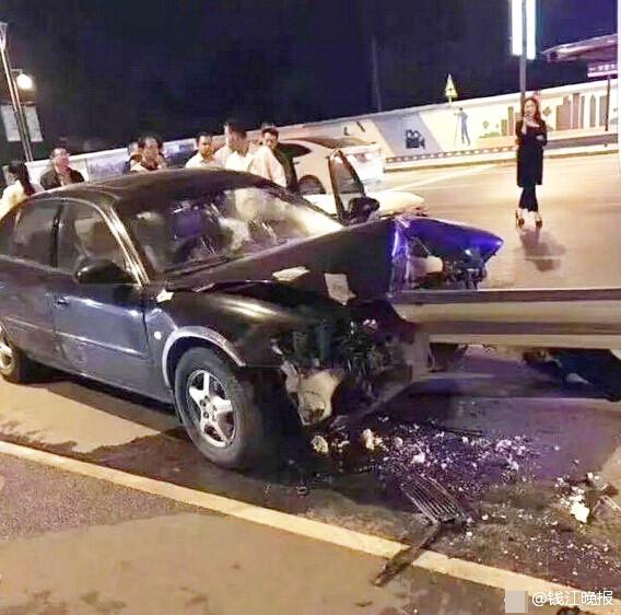 Fan bàng hoàng khi biết tin diễn viên Sở Kiều truyện qua đời sau tai nạn thảm khốc  - Ảnh 2.