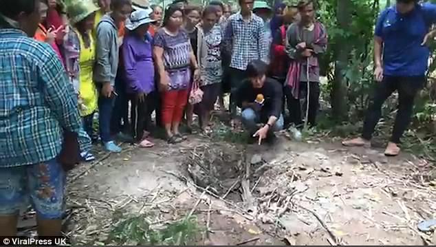Nữ nhân viên quán bar ở Thái Lan bị bạn gái sát hại, phi tang xác - Ảnh 3.