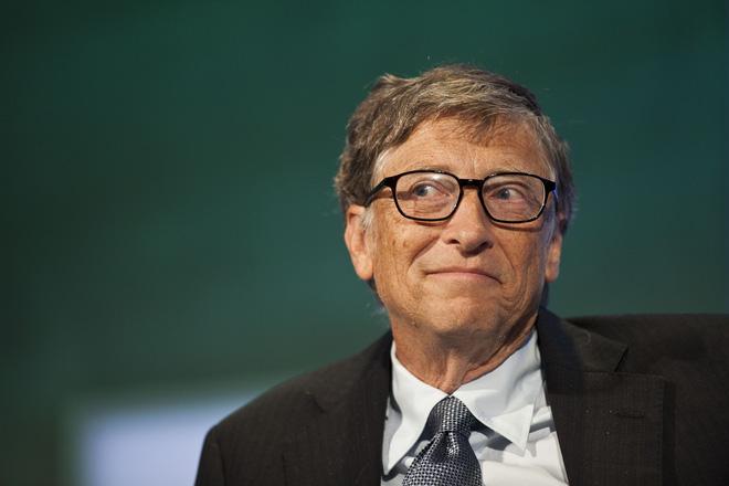Tiền rơi trên mặt đất phải nhiều tới mức nào thì mới đáng để Bill Gates cúi xuống nhặt? - Ảnh 2.