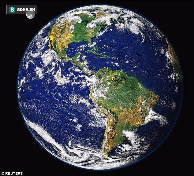 Chuyên gia cảnh báo: Thế giới chỉ có 3 năm để ngăn chặn hiểm họa toàn cầu leo thang - Ảnh 1.