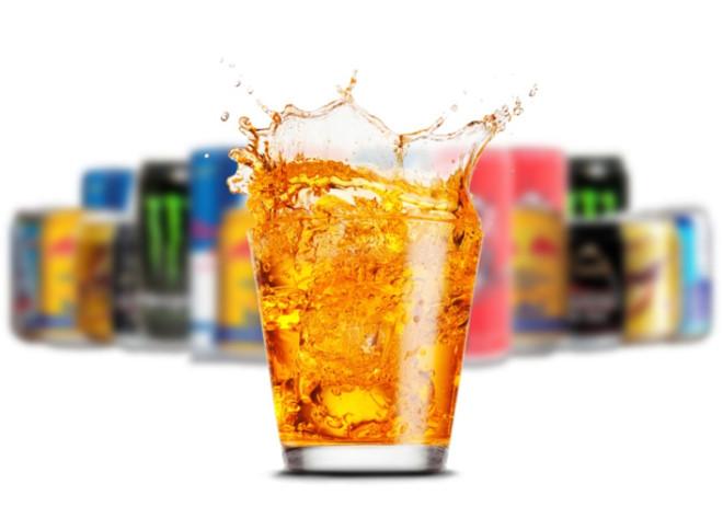 Sự thật về nước tăng lực: Không bổ béo, uống nhiều, uống thường xuyên có hại - Ảnh 1.