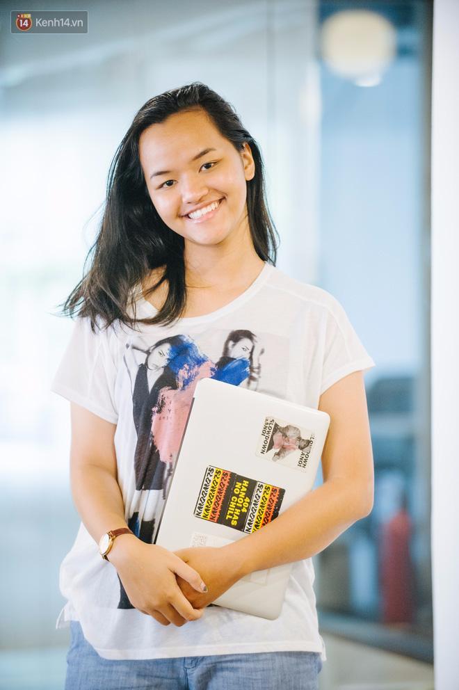 Nữ sinh Việt trì hoãn nhập học Harvard: 1 năm Gap year để được yêu gia đình, bạn bè hơn và rèn kỉ luật học tập, ngay cả khi không phải đi thi! - Ảnh 1.