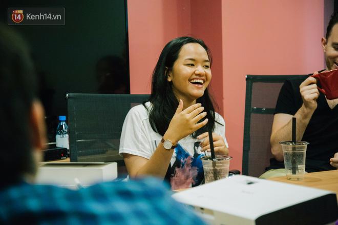 Nữ sinh Việt trì hoãn nhập học Harvard: 1 năm Gap year để được yêu gia đình, bạn bè hơn và rèn kỉ luật học tập, ngay cả khi không phải đi thi! - Ảnh 2.