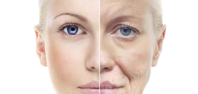 """Bước qua độ tuổi này phụ nữ sẽ lão hóa, 3 bước để khôi phục """"tuổi xuân"""" - Ảnh 1."""