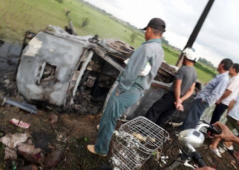 Vụ đốt xe vì nghi thôi miên: Tại sao xuất hiện những ngôi làng hoài nghi và sợ hãi? - Ảnh 1.