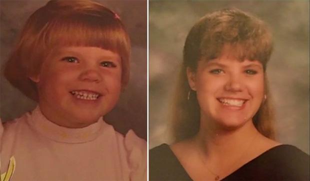 Nhờ một cú nhấp chuột tình cờ, mẹ và con gái thất lạc 43 năm đã tìm được nhau trong hạnh phúc ngập tràn - Ảnh 1.