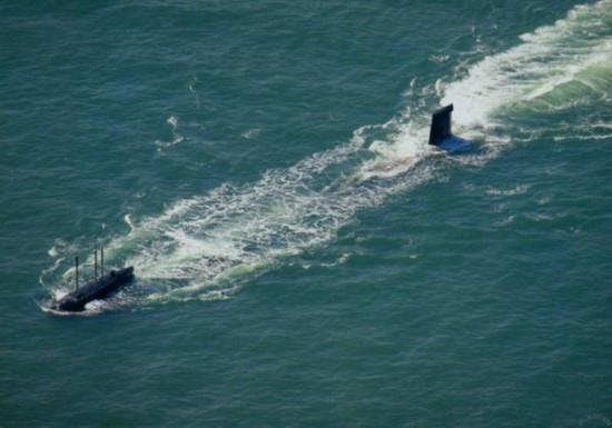 Trung Quốc khả năng tấn công kiểu bầy sói đội tàu Mỹ nếu có chiến tranh - Ảnh 1.