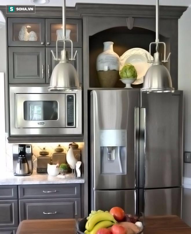 Không nên lãng phí tủ lạnh nhưng nếu sử dụng theo 4 cách sau thực sự nguy hiểm - Ảnh 5.