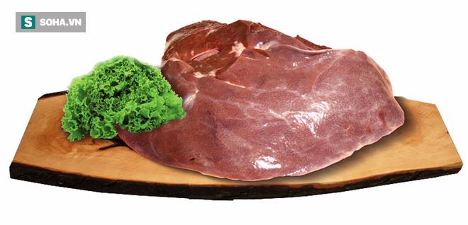8 loại thực phẩm không tốt cho bệnh nhân gút: Chỉ cần chớm bệnh đã phải hạn chế ăn nhiều - Ảnh 3.