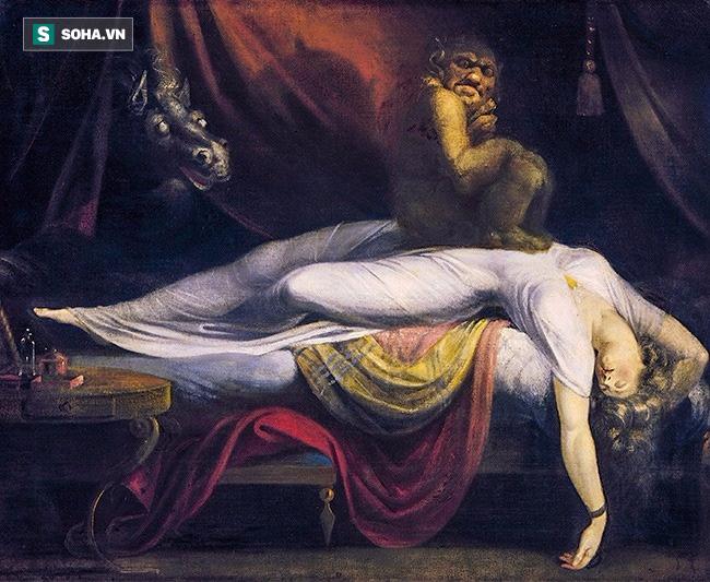 8 hiện tượng bí ẩn, kỳ lạ chỉ xảy ra khi bạn ngủ: Có 2 điều khoa học chưa giải thích được - Ảnh 2.