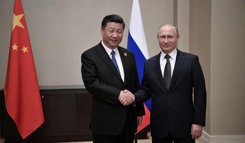 Người Trung Quốc ở vùng Viễn Đông - quả bom địa chính trị nổ chậm? - Ảnh 1.