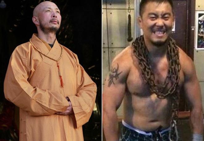 Nóng: Cao thủ Thiếu Lâm vạch trần võ điểm huyệt dởm Trung Quốc - Ảnh 3.
