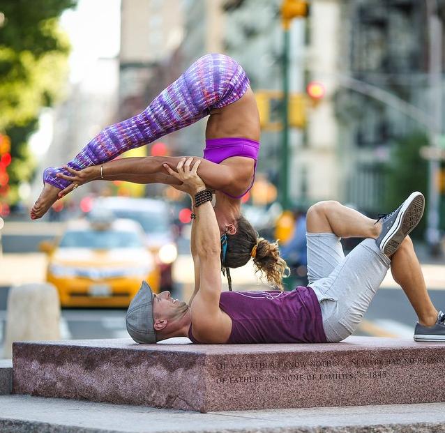 Gia đình Yoga nổi tiếng thế giới: Vì sao họ dành trọn đam mê và tình yêu cho Yoga? - Ảnh 14.
