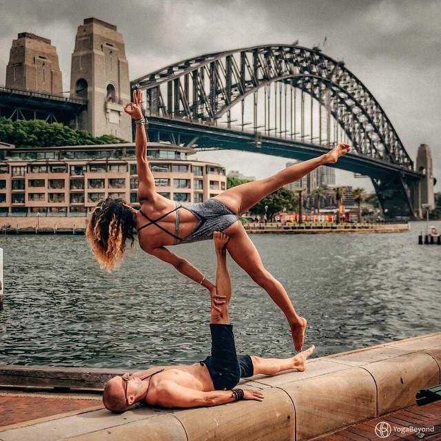 Gia đình Yoga nổi tiếng thế giới: Vì sao họ dành trọn đam mê và tình yêu cho Yoga? - Ảnh 15.