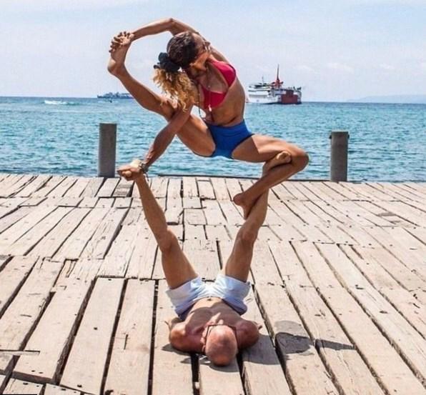 Gia đình Yoga nổi tiếng thế giới: Vì sao họ dành trọn đam mê và tình yêu cho Yoga? - Ảnh 23.