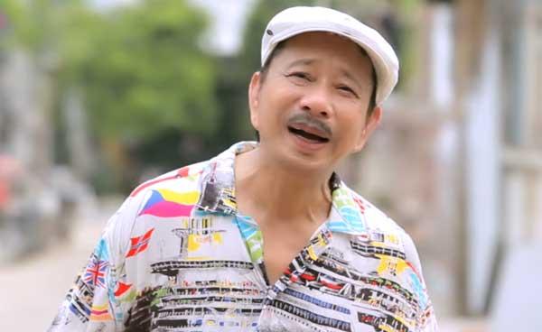 Danh hài Bảo Chung: Tôi cô đơn trong chính ngôi nhà của mình! - Ảnh 1.