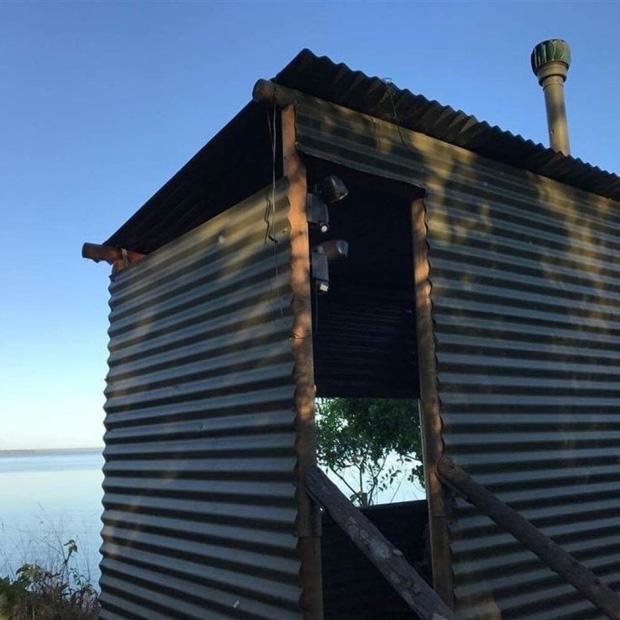 Ghé thăm 6 nhà vệ sinh lí tưởng nhất thế giới - Ảnh 2.