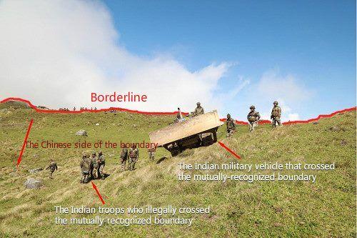 Bị tung tin rút 90% quân số đối mặt TQ, Ấn Độ đáp trả: Lính của chúng tôi không thiếu ai - Ảnh 1.