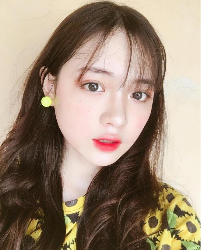 Nữ sinh làm mẫu ảnh hot nhất Nghệ An: 11 năm liền luôn là học sinh giỏi - Ảnh 2.