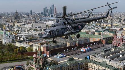 Dàn vũ khí uy lực giúp Quân đội Nga có sức mạnh hàng đầu thế giới - Ảnh 2.