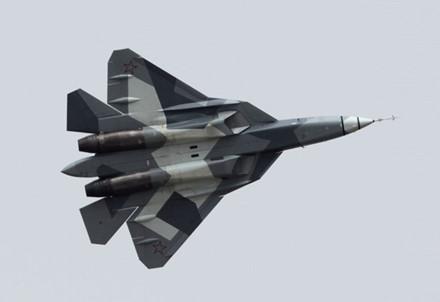 Dàn vũ khí uy lực giúp Quân đội Nga có sức mạnh hàng đầu thế giới - Ảnh 1.