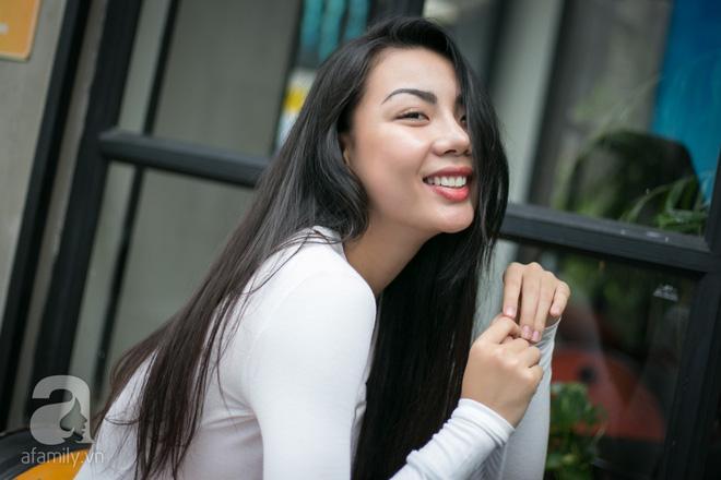 Lại Thanh Hương: Tôi không có số ngôi sao vì gương mặt quá rẻ tiền - Ảnh 1.