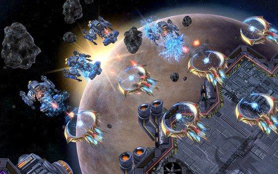 Sau khi đánh bại con người trong môn cờ vây, AI của DeepMind đang học chơi StarCraft II với sự hỗ trợ từ Blizzard - Ảnh 1.