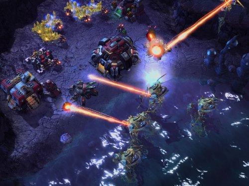 Sau khi đánh bại con người trong môn cờ vây, AI của DeepMind đang học chơi StarCraft II với sự hỗ trợ từ Blizzard - Ảnh 2.