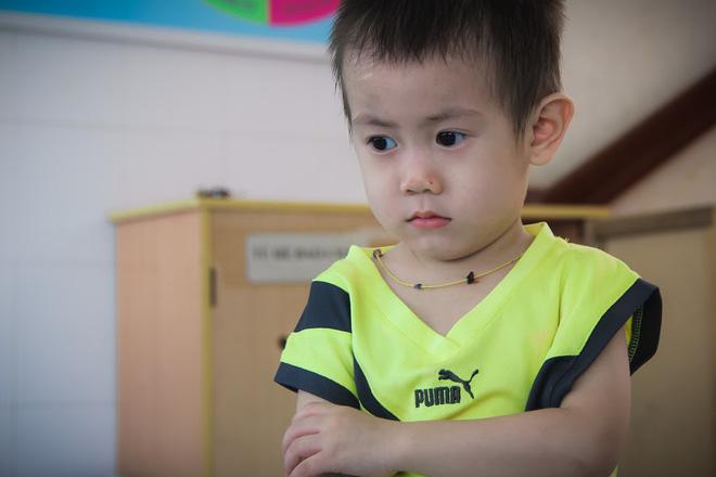 Mẹ của bé trai 2 tuổi nghi bị bỏ rơi trước cổng Từ Dũ: Em không bỏ con, em tìm nhưng không thấy - Ảnh 2.