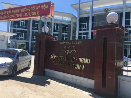 Đình chỉ chức vụ nữ bí thư phường ở Hà Nội tổ chức đánh bạc hơn 4 tỷ đồng - Ảnh 1.