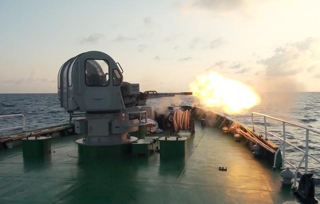 Vũ khí nào có thể thay thế Phalanx trên tàu CSB-8020 Mỹ viện trợ cho Việt Nam? - Ảnh 3.