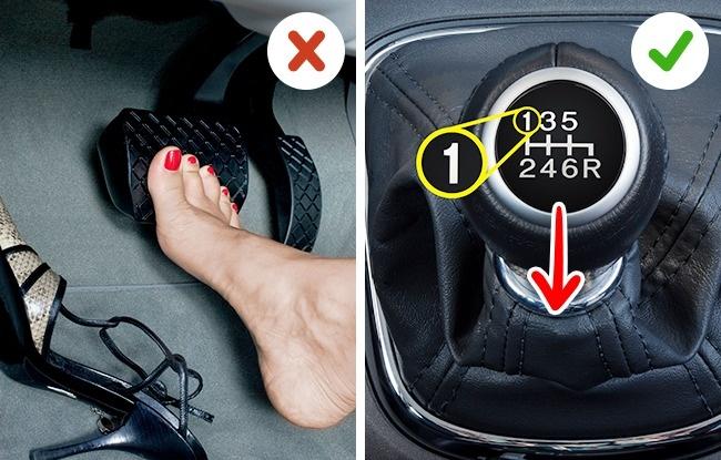 7 thói quen lái xe có thể đốt cháy túi tiền của bạn - Ảnh 7.