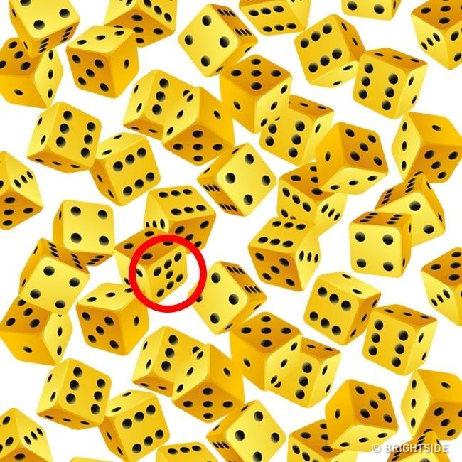 Chỉ thiên tài mới có thể giải được 7 cửa ải hóc búa này trong 30 giây! - Ảnh 10.