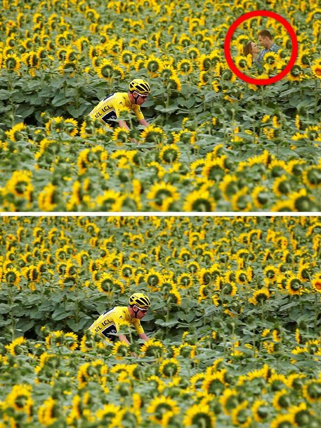 Chỉ thiên tài mới phát hiện ra sai lầm trong những bức ảnh này - Ảnh 12.