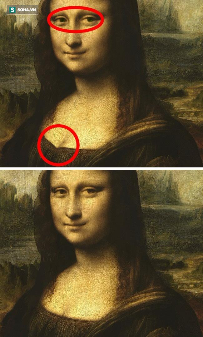 Chỉ thiên tài mới phát hiện ra sai lầm trong những bức ảnh này - Ảnh 13.
