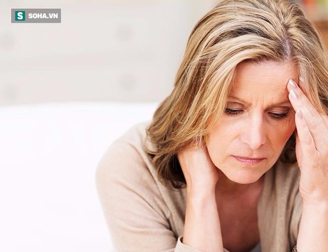 Trước khi xảy ra đau tim tầm 1 tháng thường có 8 dấu hiệu sau: Bạn cần biết mà phòng tránh - Ảnh 1.