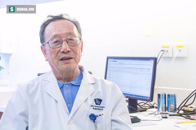 Lời vàng của giáo sư tim mạch: Muốn tránh cái chết quá sớm thì hãy làm ngay việc này! - Ảnh 1.