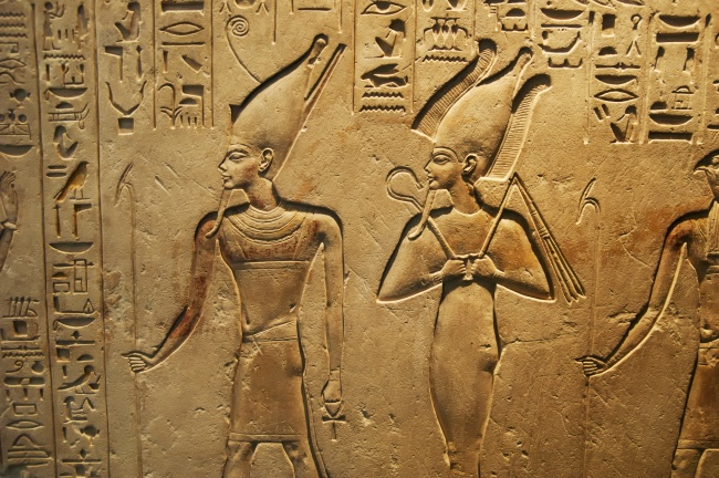 Thuyết âm mưu động trời của những phát hiện chấn động trong lịch sử - Ảnh 7.