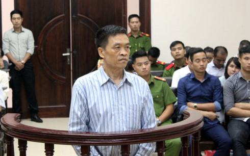 Đại án Vinashinlines: Tử hình Trần Văn Liêm, Giang Kim Đạt - Ảnh 1.