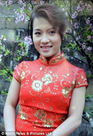 Người đẹp Việt bị thiêu chết ở Anh, bắt 2 nghi phạm - Ảnh 1.