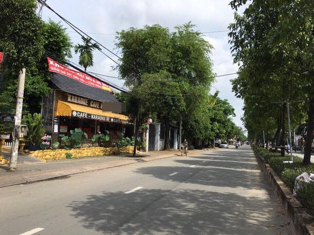 Truy tìm 2 nữ sinh viên liên quan đến vụ truy sát khiến 1 người tử vong ở Sài Gòn - Ảnh 1.
