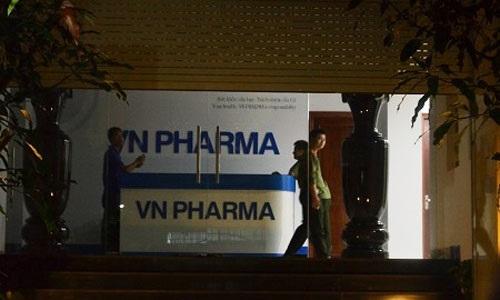 Bán thuốc chữa ung thư giả: Nguyên GĐ VN Pharma khẳng định không biết lô thuốc nhập về là giả - Ảnh 1.