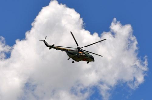 Quân chủng PK-KQ tổ chức 36 chuyến bay bắn, ném bom an toàn, hiệu quả - Ảnh 1.