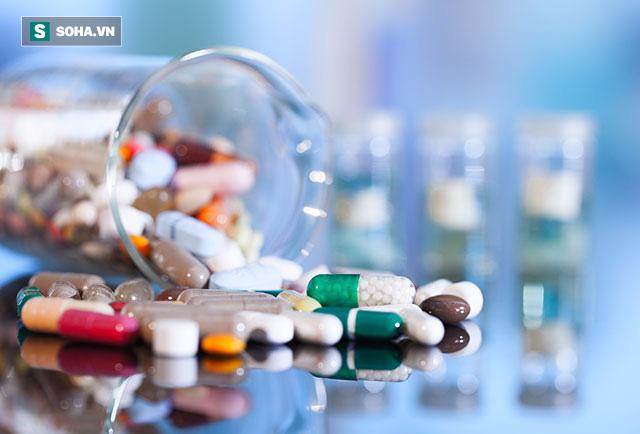 Buôn thuốc giả sao lại xử tội buôn lậu: Bài viết bóc trần hành vi của lãnh đạo VN Pharma - Ảnh 4.