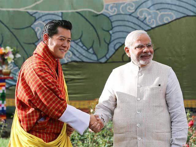 Trung Quốc chơi đòn hiểm: Điều gì xảy ra nếu Bhutan không đề kháng nổi với 10 tỷ USD? - Ảnh 1.