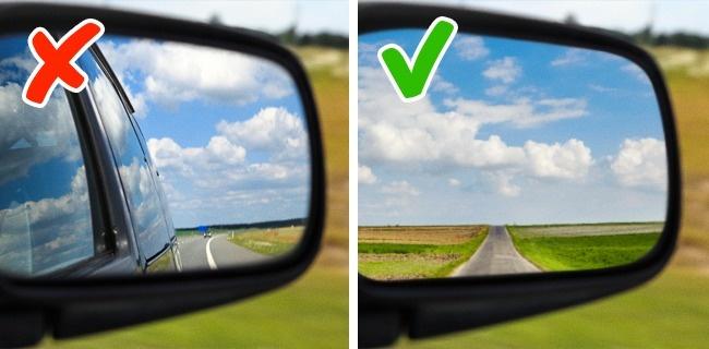 Tiết lộ những bí kíp lái xe chuẩn mực, chỉ những tài xế lão luyện mới áp dụng - Ảnh 1.