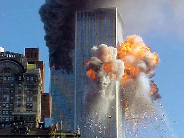 Người phụ nữ sống sót hùng hồn kể về vụ khủng bố 11/9 nhưng khi biết sự thật, ai cũng bàng hoàng tức giận - Ảnh 1.