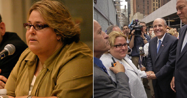 Người phụ nữ sống sót hùng hồn kể về vụ khủng bố 11/9 nhưng khi biết sự thật, ai cũng bàng hoàng tức giận - Ảnh 2.