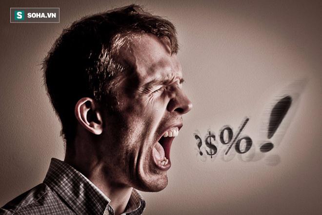 Nghiên cứu kỳ cục: Những người hay chửi thề thường thông minh hơn! - Ảnh 1.